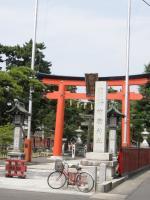 岩沼 竹駒神社