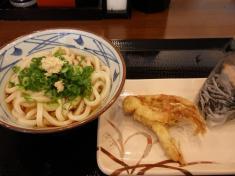 南仙台 丸亀製麺