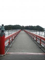 松島 福浦島