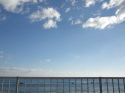福島 海岸