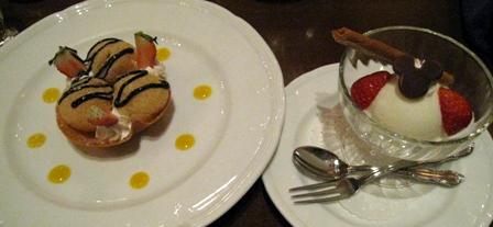 デザート シュー&キッズ(カナレット)