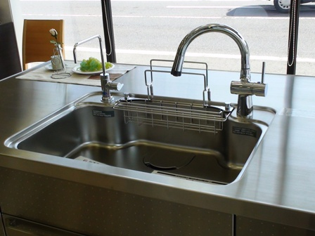 スワン水栓&浄水器 クリナップ