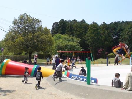 2009 中部台公園