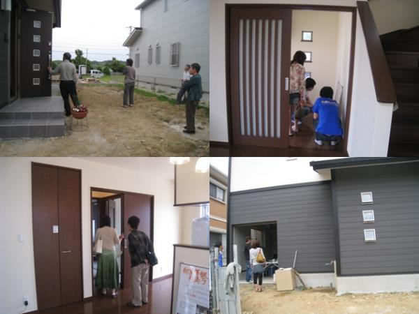 オープンハウス2日目3