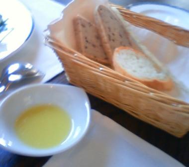 イルグラッポロ パン