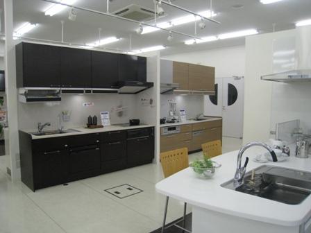 タカラ 木目調キッチン