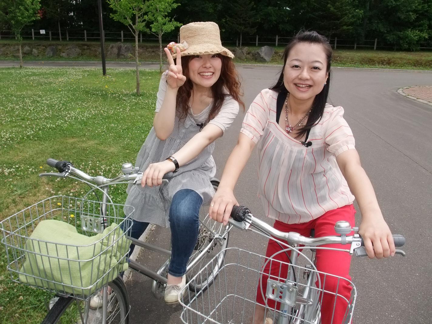 ネイパル自転車