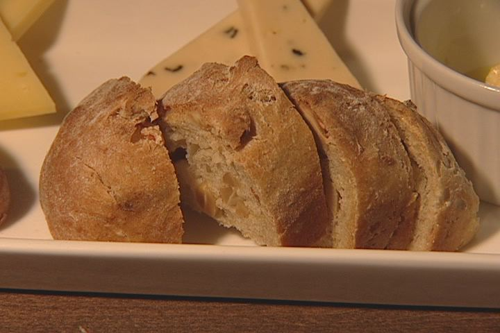まるせんさんのパン