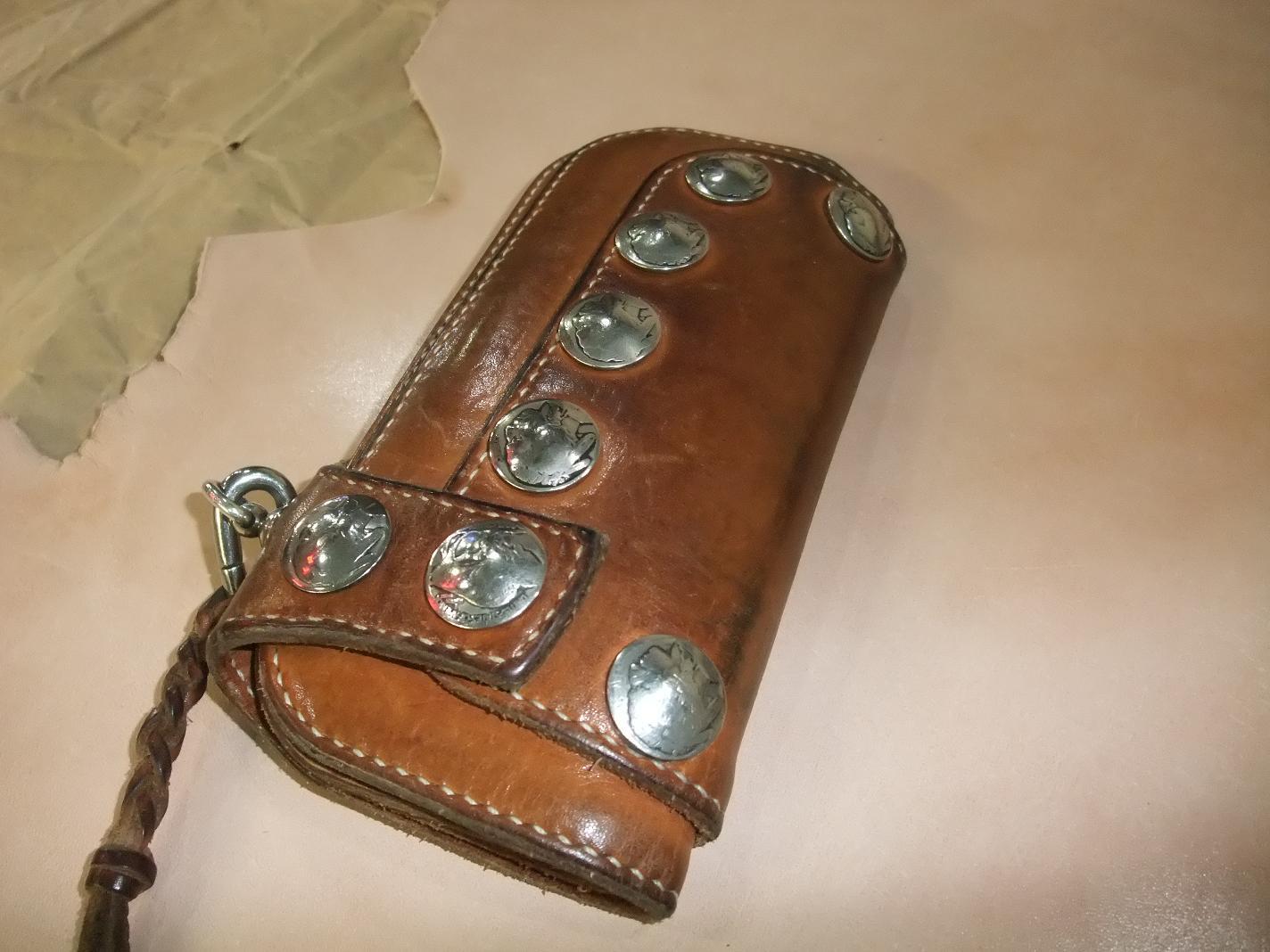 ASAさんの財布