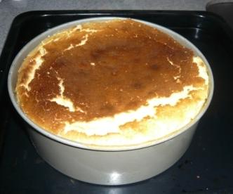 1月29日チーズケーキ