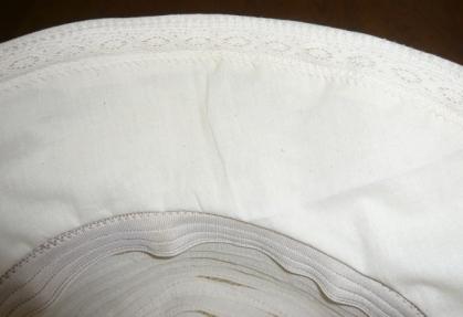 リフォーム帽子2