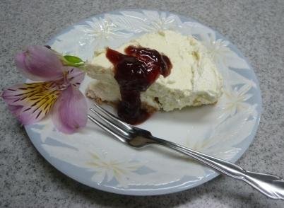 6月ケーキ