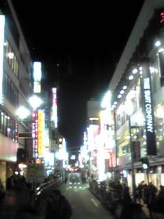横浜(夜ver)