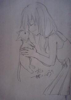 猫好きです^^