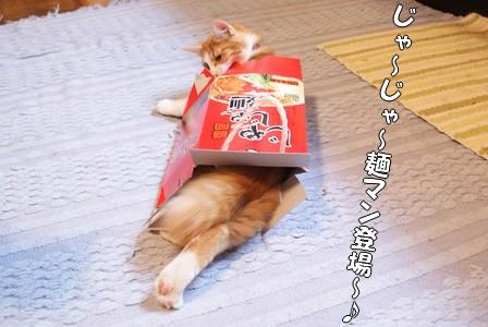 彦 じゃ~じゃ~麺マン