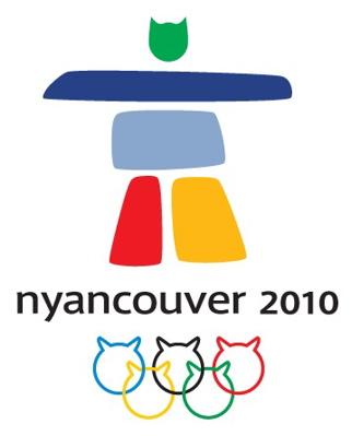 ニャリンピック 2010