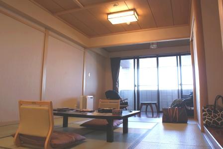 篠島 部屋