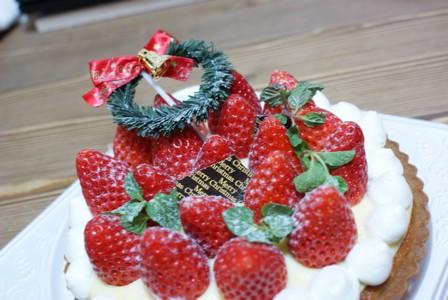 クリ ケーキ