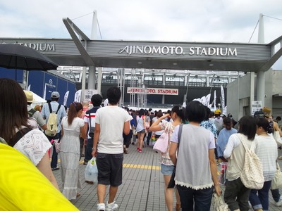 a-nation 味の素