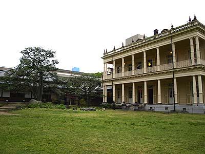 旧岩崎邸 3