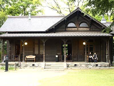 旧岩崎邸 2