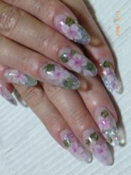 デザスカ☆紫陽花
