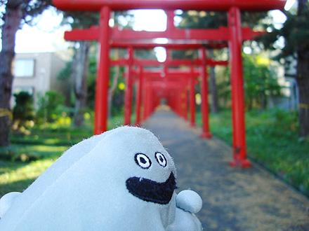 伏見稲荷神社2