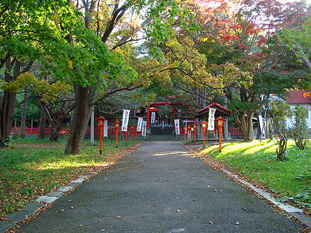 伏見稲荷神社5
