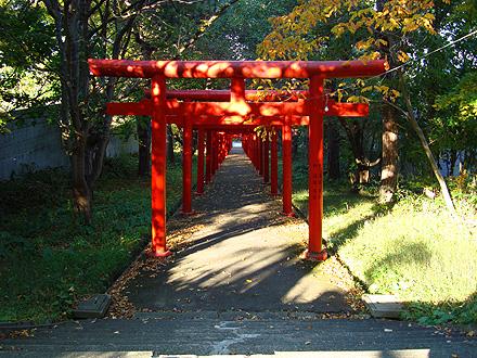 伏見稲荷神社6