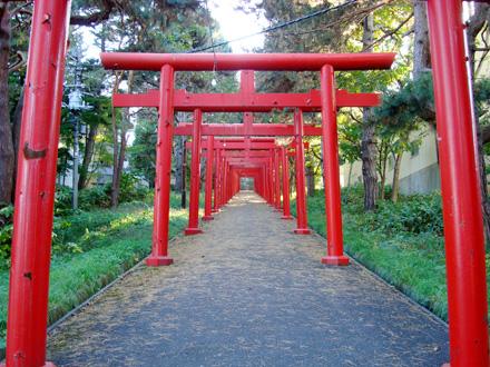 伏見稲荷神社7