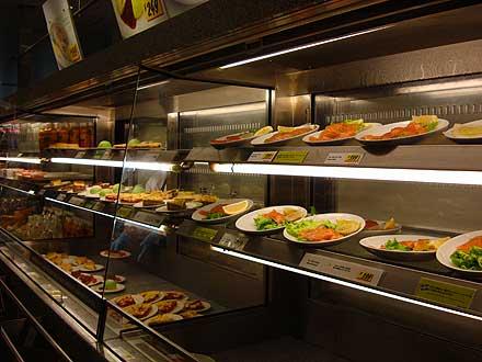 IKEAレストラン2