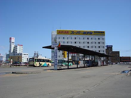 スーパーホテル