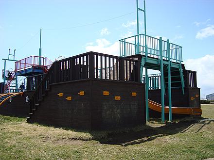 お船の公園