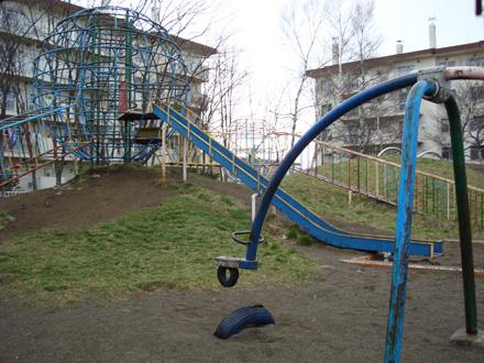 まるまる公園