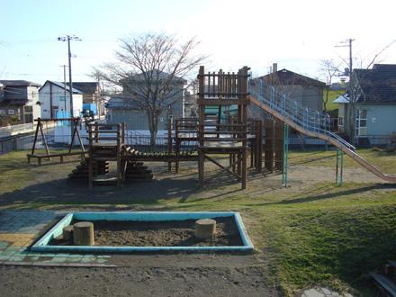 にれの木公園2