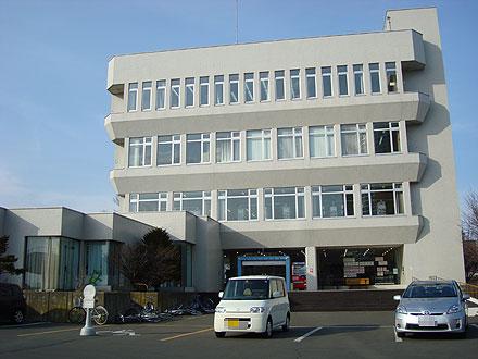 釧路図書館