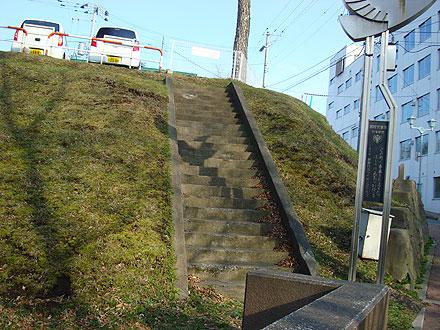 意味なし階段