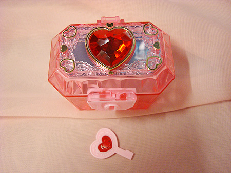 セボンスターひみつのBOX2