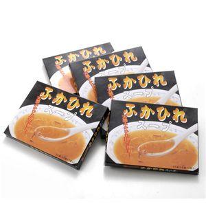 ふかひれスープ5箱10人前2680円2