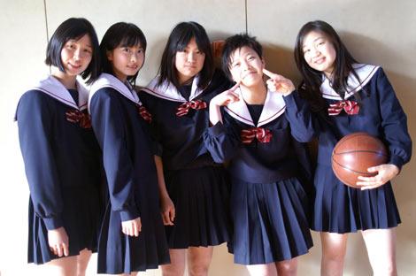 女子中学生のアダルト画像 - オキニー