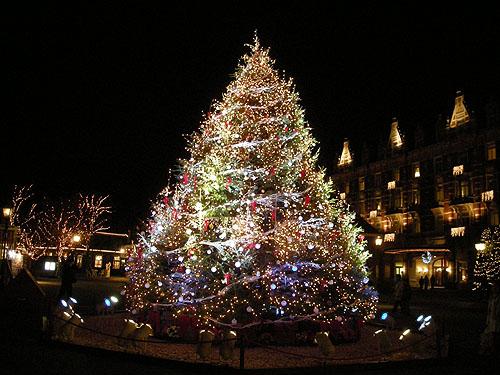 ☆クリスマスツリー