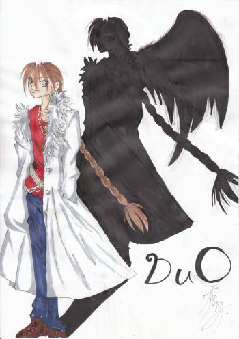 死神と少年
