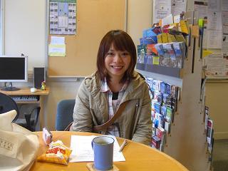 Yuko Hashimoto