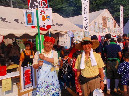 20100724夏祭り模擬店0001