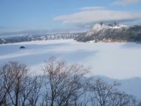 北海道~摩周湖