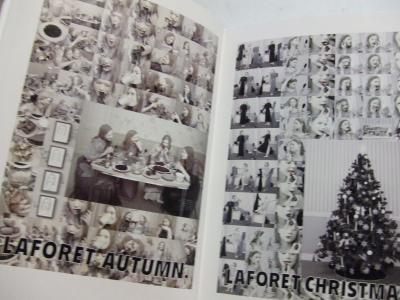 LAFORET ~ ggg books-73 野田凪
