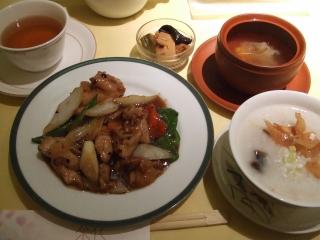 中国膳房 黎花