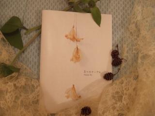 伊藤尚美×アスティエ・ド・ヴィラット 『3つのテーブル』