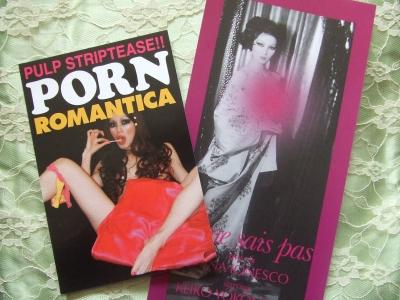 ROMANTICA 『PORN』