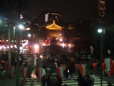 台東区 上野公園